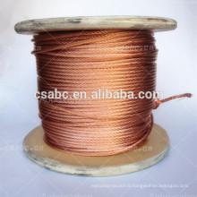 pure copper wire 99.99%, pure brush copper wire , copper brush wire