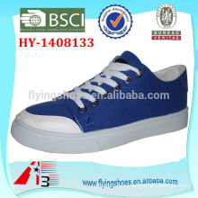 Hot selling latest design ladies shoes flat shoes