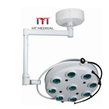 Cheap Led Ot Light Ceiling 0Single Dome Mounted Shadowless Surgical Operating Lamp For Hospital