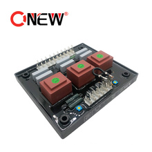 2021 China Hot Selling Product Generator AVR Transformer R731 3 Phase Electronic Automatic Voltage Regulator Price