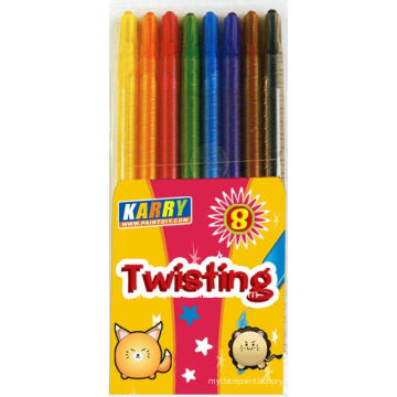 crayons à dessiner