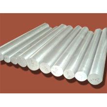 Barra de liga de alumínio 7050