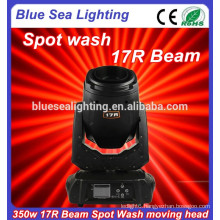 DMX spider beam moving head light