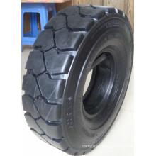 ISO9001 y DOT Certificado de Alto Rendimiento Tire Forklift 5.00-8