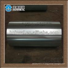 Emballage en aluminium souple de haute qualité
