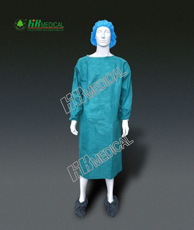 surgical gown-3