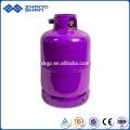 Cylindre de gaz composite 4,5 kg GPL Bharat avec de bons prix