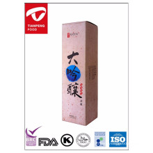 healthy natural excellent chinese sake