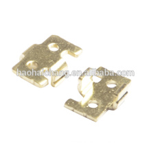 Stamped Parts Metal Sheet, Used For Robertshaw Thermostat