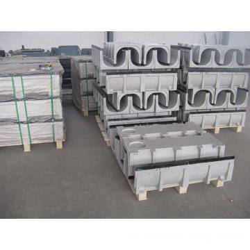Galvanized atau Stainless Steel Stamping Trench Drain