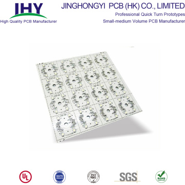 Metal Core Aluminum PCB MCPCB For LED Street Light