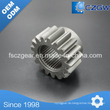 Kundenspezifische Getriebe Getriebe Trommel Getriebe für verschiedene Maschinen OEM