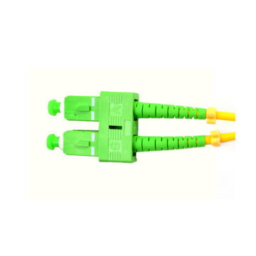 Simplex Fiber Optic Jumper Cord