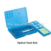 Kit d'outils optiques, trousse d'outils pour lunettes
