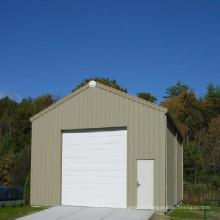 Bâtiment métallique préfabriqué pour application industrielle (KXD-SSB1411)