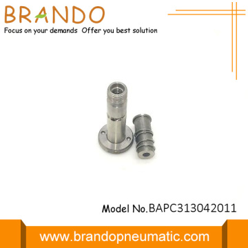 Magnetic 430FR Plunger untuk Valve Solenoid Cryogenic