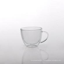 16oz Starbucks Lead Free Double Wall Coffee Mug