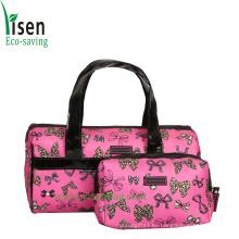 Bolso cosmético de moda diseño Set (YSCOSB00-125)