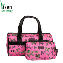 Design de moda saco cosmético definido (YSCOSB00-125)