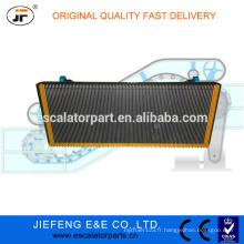 J619101A000 / J619101A000G23, JFMitsubishi Escalier mécanique en acier inoxydable (1000 mm)