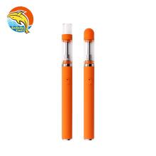 Ready to ship cbd vape pen 1.0ml empty vape rechargeable Battery vape pen kit