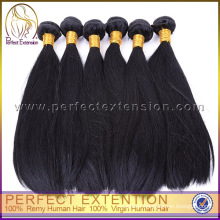 virgin peruvian hair free weave hair packs,human hair product