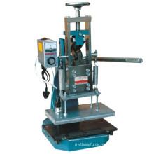 Tam-310 manuelle Kartendruck Heißfolienprägemaschine