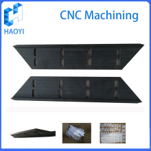 CNC Machining plastic parts