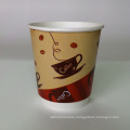 8 Oz Double Walled of Coffee Paper Cup