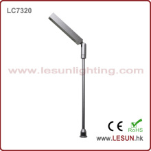 Silver/Black 2W 12V LED Showcase Lighting for Jewelry Shop LC7320