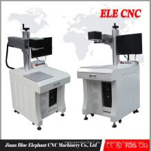 UV Laserbeschriftungsmaschine, Schaf Ohrmarke Laserbeschriftungsanlage, Co2 Laserbeschriftungsanlage