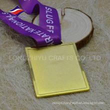 The Longzhiyu Custom-made Medals Blank Medals