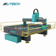 CNC Cut Acrylic MDF Board Cutting Machine Wood