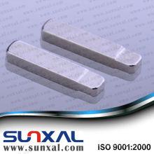 Rare Earth NdFeB Bar Magnets