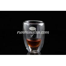 Speical New Design Glas Kaffee Tee Tasse