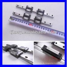 THK Miniatur-Linearschiene und Block RSR12ZM