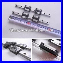THK Miniature linear rail and block RSR15ZM