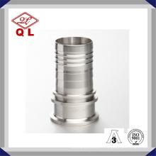 Acier inoxydable Sanitaire 3A-14mhr Raccord de raccordement de tuyaux de doublure