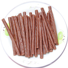 beef sticks for dog china supplier dog snacks qingdao manufacturer
