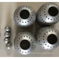 peças de aço inoxidável de fundição por cera perdida de alta precisão