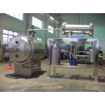 Chamber Vacuum Drying Machine Used in Pharmaceutical Industry