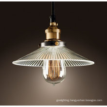 Iron Pendant Lighting for Home (KA2004)