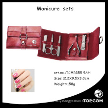 Wholesale products for manicure, materials for manicure and pedicure set,