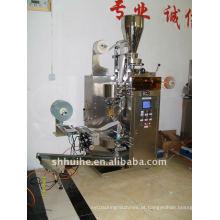 Máquina de embalagem automática do teabag do dobro