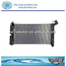 RADIATEUR AUTO POUR TOYOTA 03-04 Corolla / Matrix / Vibe PA / 1 / AT