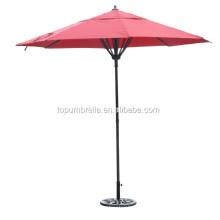 Hot vente pluie parapluie parasol parapluie plage 2016