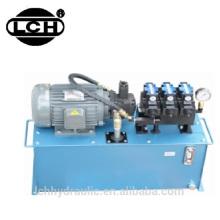 блок питания гидравлической системы силовой агрегат с цена завода насос поршеня