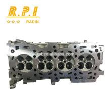 QR25 Motor Zylinderkopf für NISSAN TEANA / X-Trail 2.5 16V OE NR. 11040- MA00A 11041- MA00A