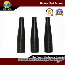 CNC-Drehmaschine Teile für CNC-Kunststoff-Custom-Bearbeitung POM