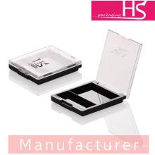 square powder compact case